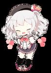 [Render #126] Kashima