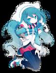 [Render #132] Hatsune Miku