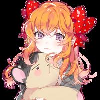 [Render #155] Sakura Chiyo by sandrareina