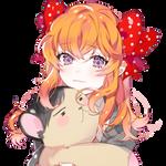 [Render #155] Sakura Chiyo