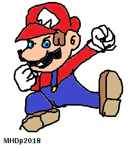 Mario bro by MicaelHD