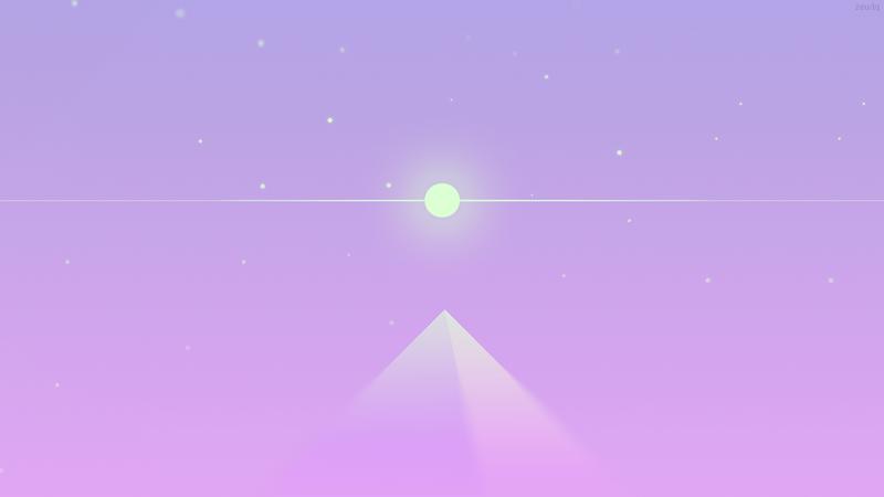 Pyramid by Argodeon