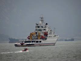Rescue Ship I