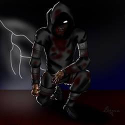 Left 4 Dead - Hunter