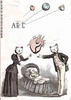 A B  C by Schlammer