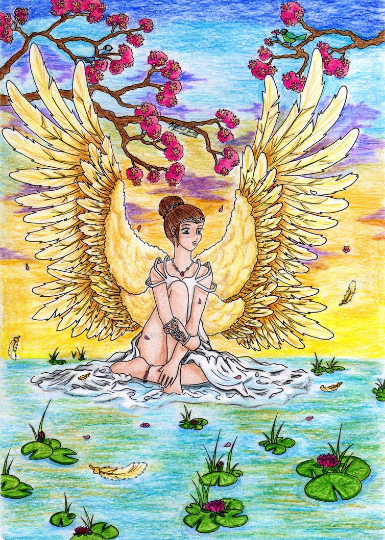 +Bi-winged Beauty+ by Stephanie-Chivas