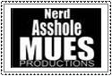 Muesproductions stamp