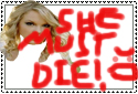 Anti-Taylor Swift stamp by weirdofreako17