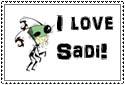 Sadi stamp for Zerna by weirdofreako17