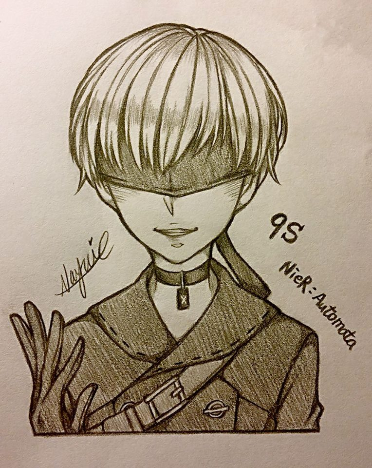 9S by Nayui