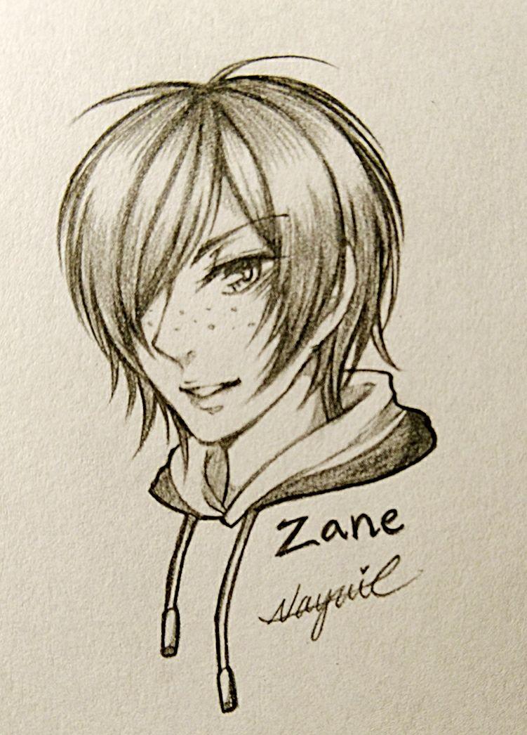 Zane by Nayui