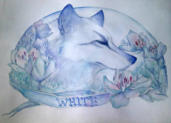 Inner Peace by PurpleHope