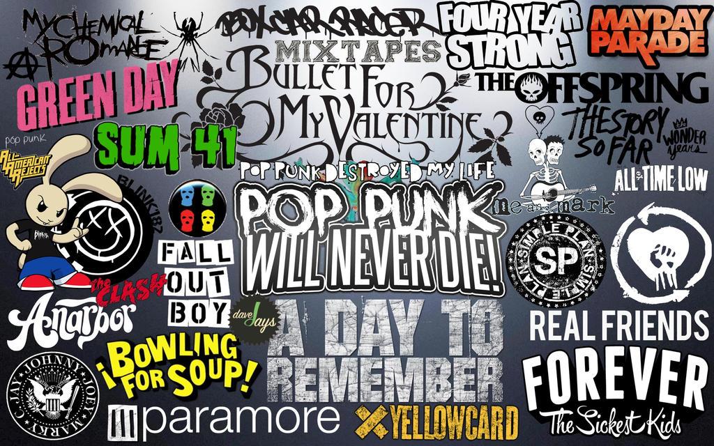 Alternative Bands On Tour