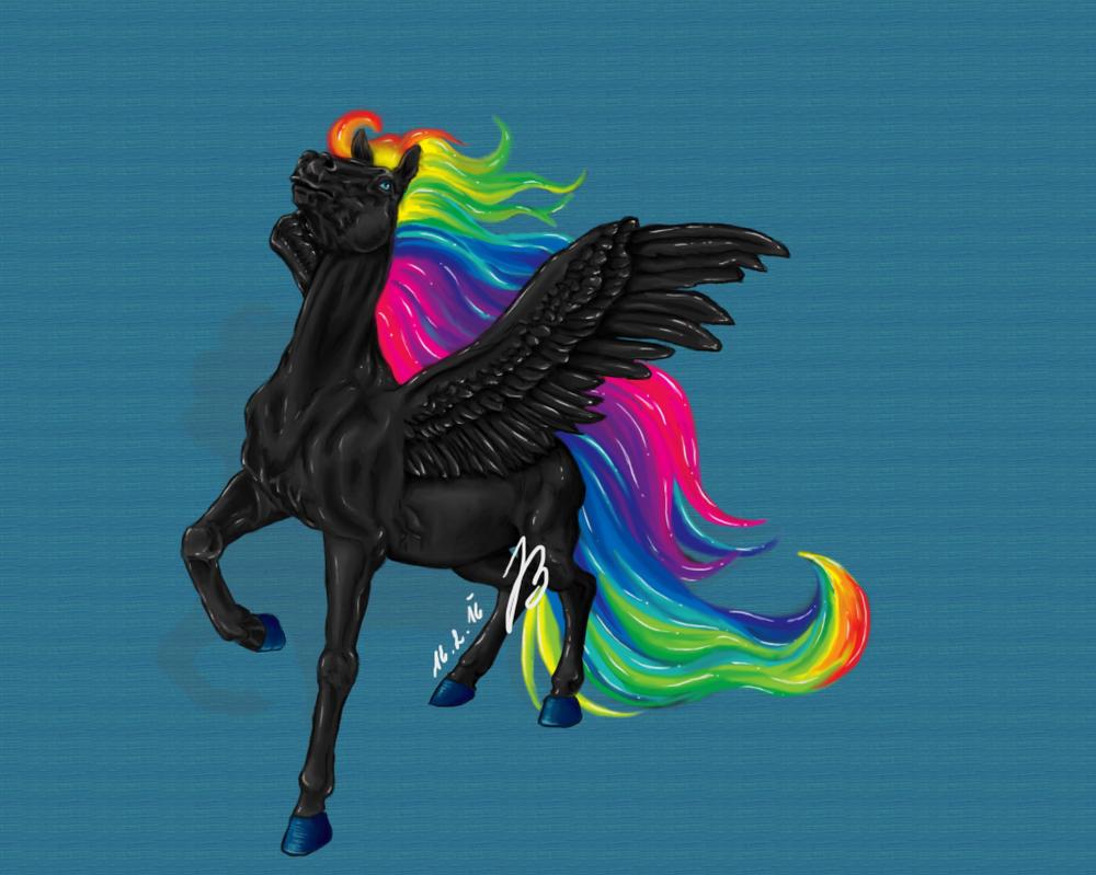 Rainbow... by Estel20
