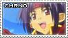 Chrno Stamp by KyubiKen