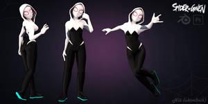 Spider-Gwen / Spiderverse