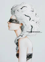 Lacrymosa by BlueSaint89