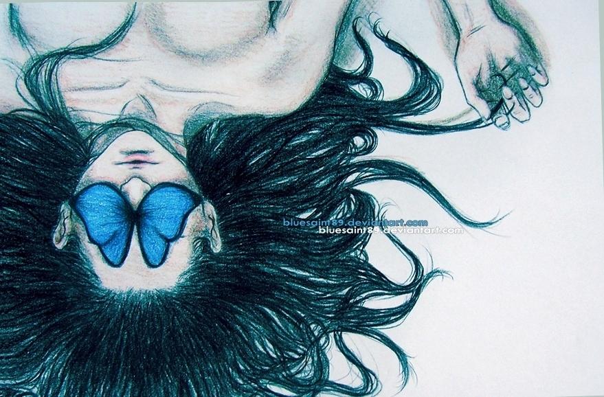 Unleash by BlueSaint89