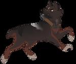 Commission - Hathound