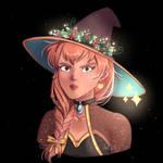 Witch Girl | dtiys
