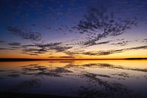 Little Lagoon Australia by leighd