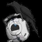 BIRD BIRD BIRD by Luphin