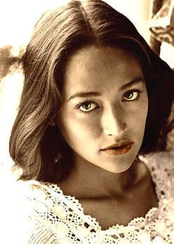Beautiful chica