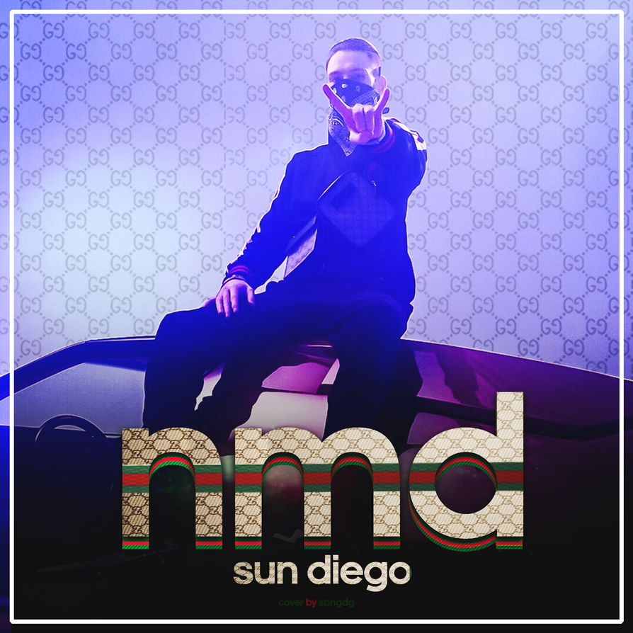 1957cb13a Sun Diego - NMD  COVER  by SPNGDG on DeviantArt