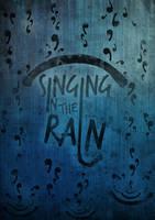 Singing in the Rain by yurike11