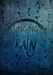 Singing in the Rain by yurike11