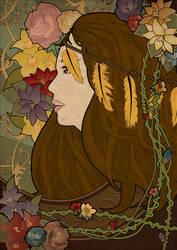 The Earthy Girl