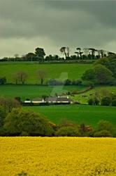 Ireland Landscape 003