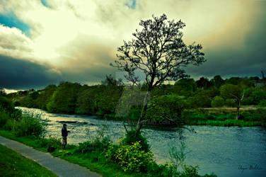 Ireland Landscape 004