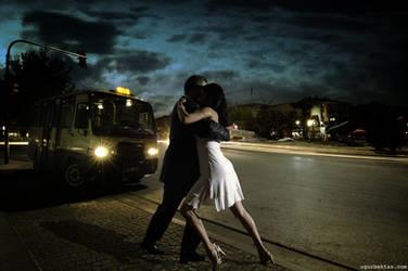 Last Tango In Istanbul by ZenTurk