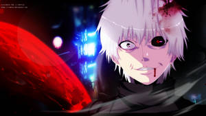 Tokyo Ghoul_ the end