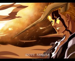 Ramadan Mubarak everyone !! by I-DEVOS