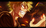 Boku no hero academia |Bakugou |