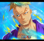 Marco |OnePiece|