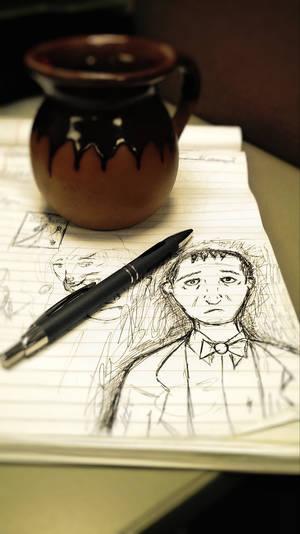 Doodling Processe