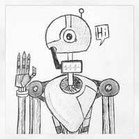 Mechanized Greetings