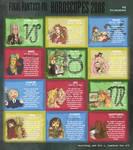 FF7: Horoscopes 2008