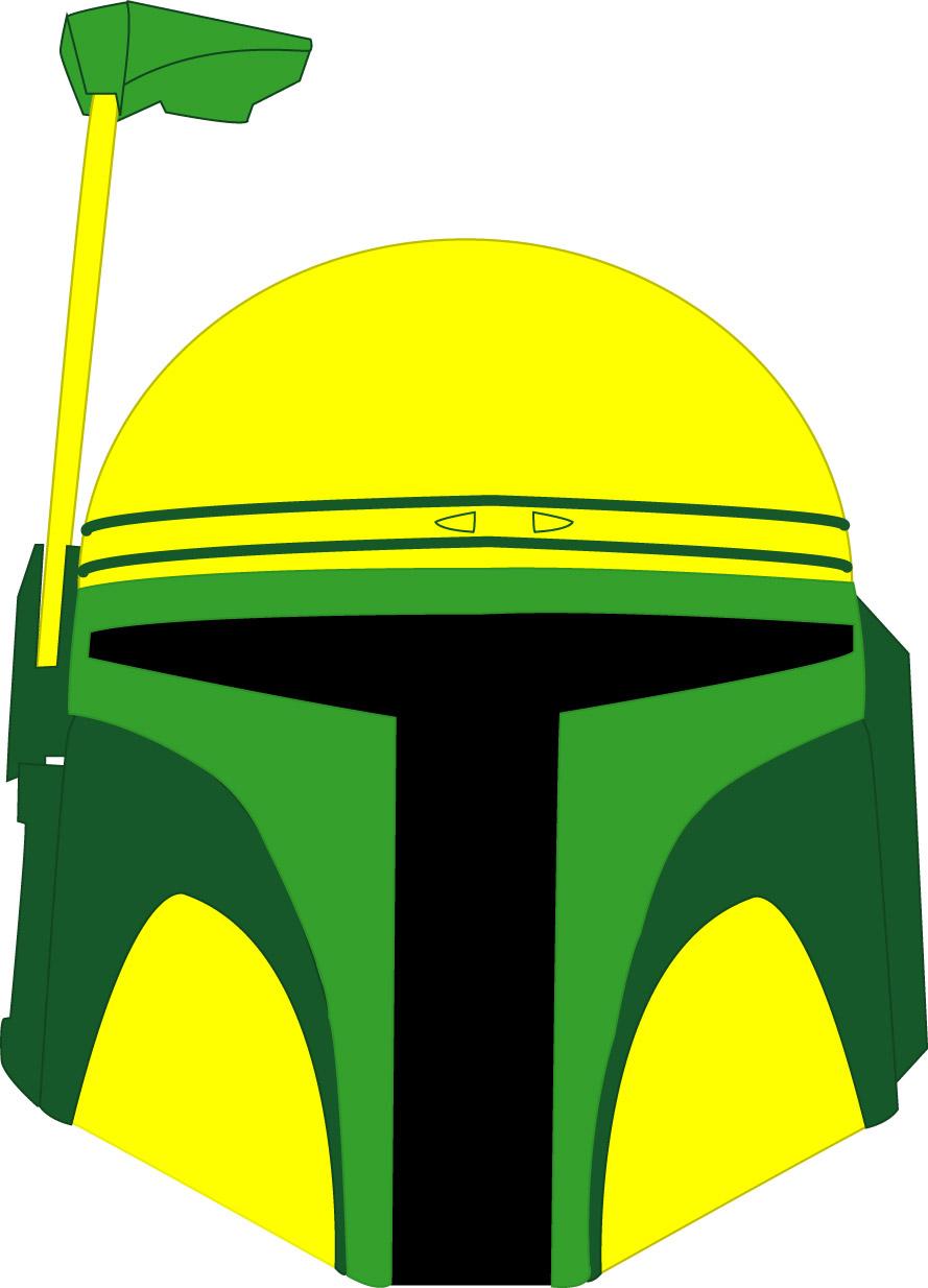 Boba Fett Helmet Logo | www.imgkid.com - The Image Kid Has It!