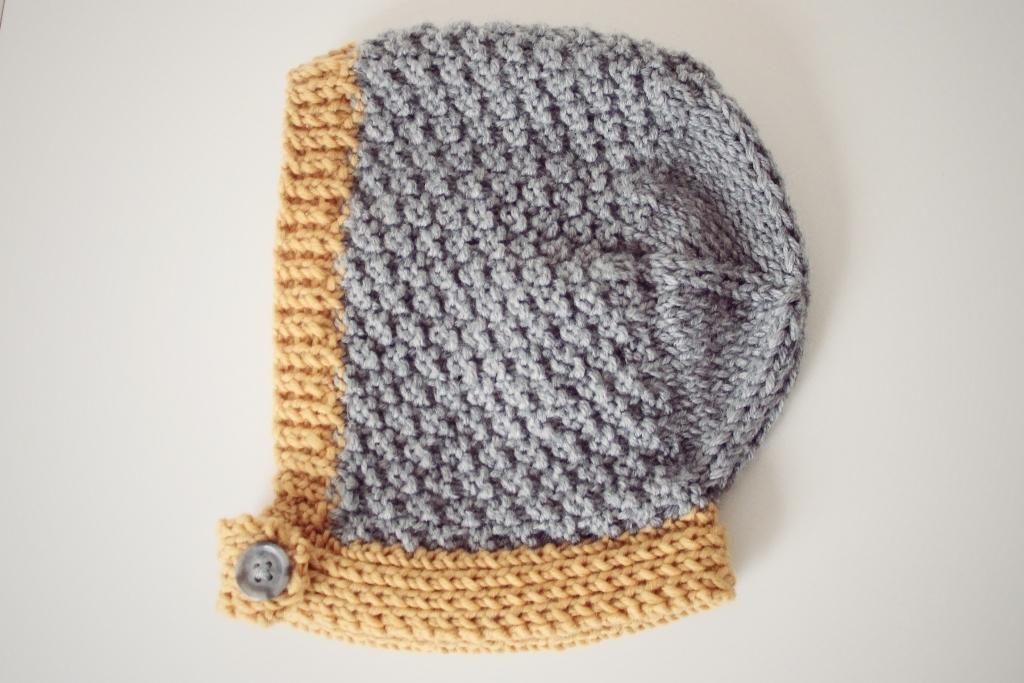 cd8df1bb4 Vintage modern baby bonnet by Sallock on DeviantArt