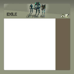 Anarchy Online Exile