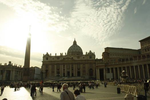 Vatican Church
