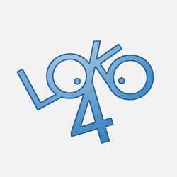 Loko4 Logo by zoef