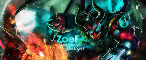 Demon Zoef by zoef