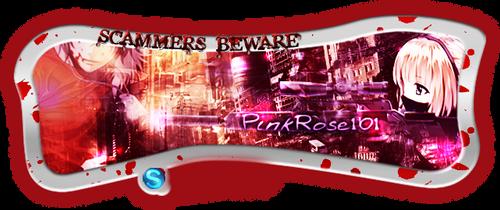 Pinkrose101 by zoef