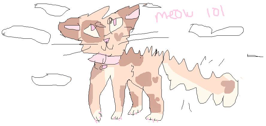 meow lol by felicities