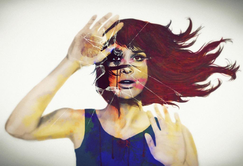 Silvia by JCapela